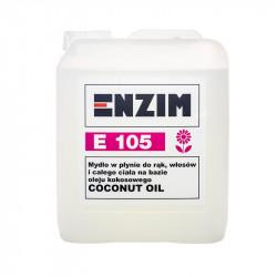ENZIM E105 Mydło w płynie...