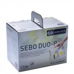 Proszek do czyszczenia SEBO...