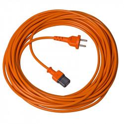 Kabel zasilający 13,5m z...